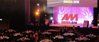 Autoguard supports Best Aftersales Performance at the 2018 AM Awards