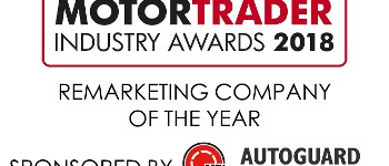 Motor Trader Awards 2018 - An unforgettable night